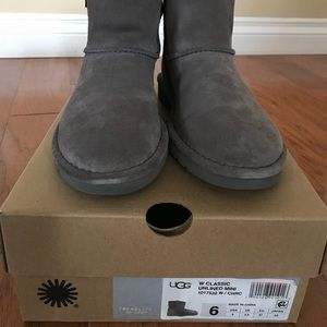 UGG boots New in box 👢
